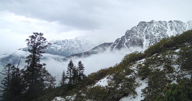 Shimla, Himachal Pradesh Hill